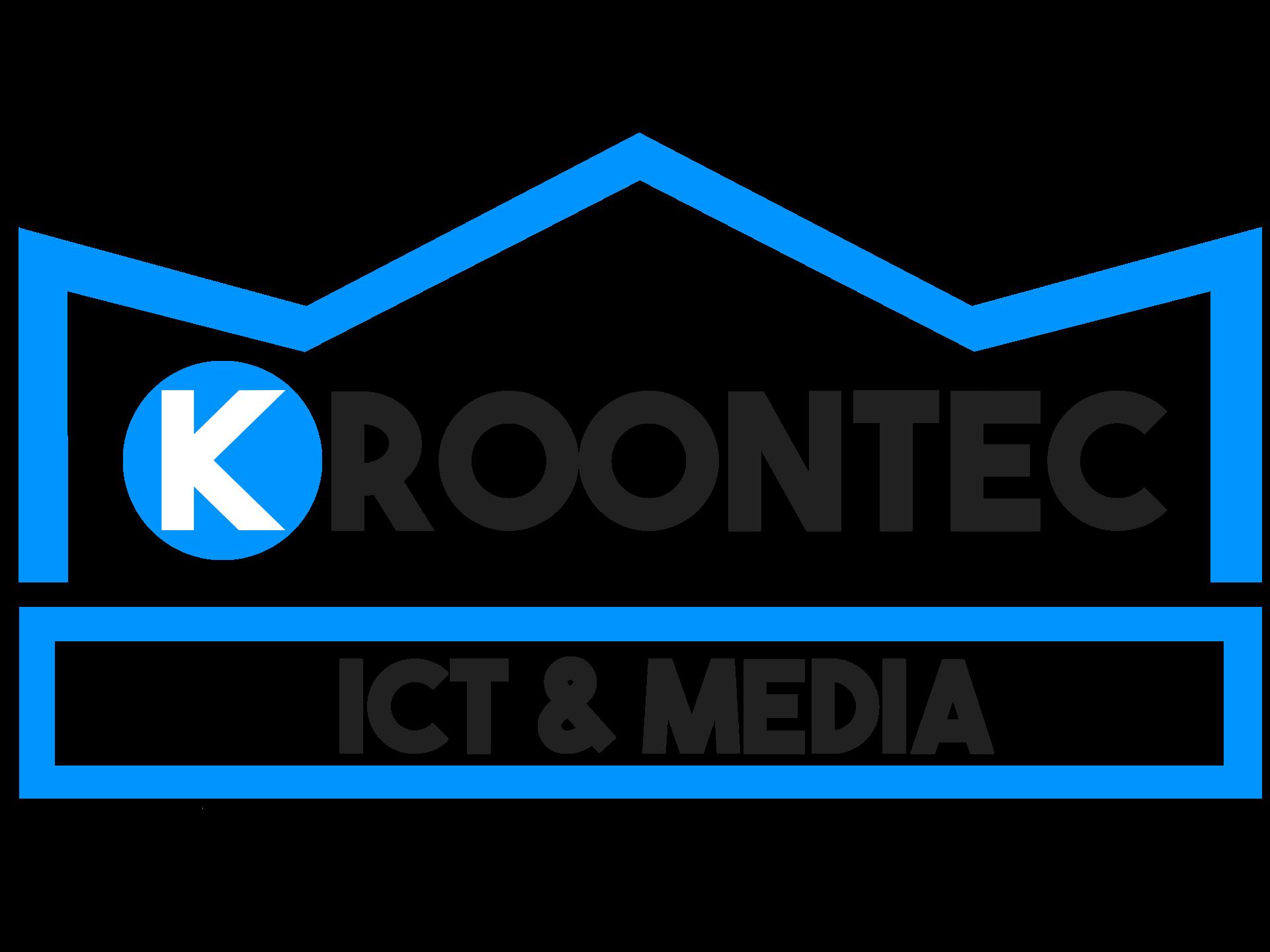 KroonTec ICT en Media